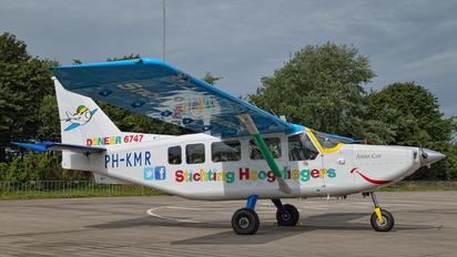 PH-KMR - Stichting Hoogvliegers Gippsland GA-8 Airvan
