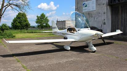 OM-M014 - Private FK Lightplanes FK14 Polaris