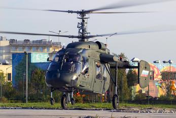 RF-21012 - Russia - Police Kamov Ka-226