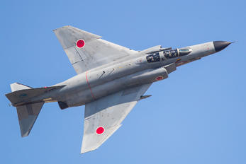 17-8301 - Japan - Air Self Defence Force Mitsubishi F-4EJ Phantom II