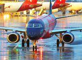 PR-AUQ - Azul Linhas Aéreas Embraer ERJ-195 (190-200) aircraft
