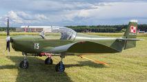 OK-PUA74 - Private Zenith - Zenair CH 601 Zodiac aircraft