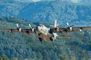 80195 - USA - Air Force Lockheed MC-130H Hercules aircraft