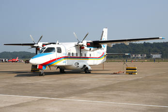 B-00PW - AVIC - China Aviation AVIC Y-12F