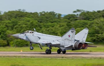 RF-95195 - Russia - Air Force Mikoyan-Gurevich MiG-31 (all models)