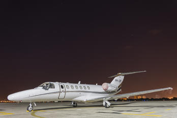 PR-JRV - - Airport Overview Cessna 525B Citation CJ3