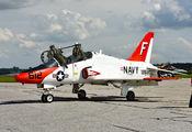 163644 - USA - Navy McDonnell Douglas T-45A Goshawk aircraft