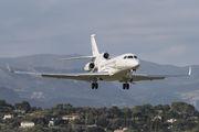 LX-TQJ - Global Jet Luxembourg Dassault Falcon 7X aircraft
