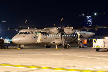 YR-ATC - Tarom ATR 42 (all models)