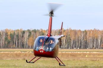 RA-06387 - Private Robinson R66