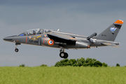 E146 - France - Air Force Dassault - Dornier Alpha Jet E aircraft