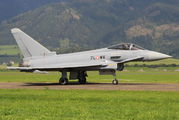 7L-WK - Austria - Air Force Eurofighter Typhoon S aircraft