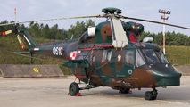 0610 - Poland - Army PZL W-3 Sokół aircraft