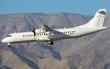 F-WWEC - ATR ATR 72 (all models)