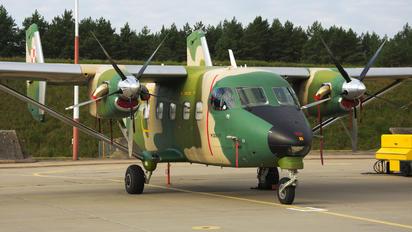 0219 - Poland - Air Force PZL M-28 Bryza