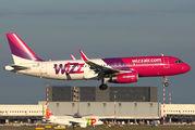 Wizz Air HA-LYE image