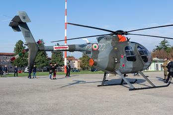 MM81285 - Italy - Air Force Nardi Huges NH500-E