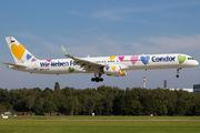 D-ABON - Condor Boeing 757-300 aircraft