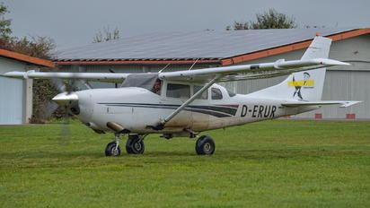 D-ERUR - Private Cessna 206 Stationair (all models)
