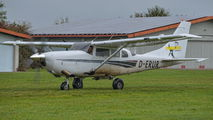 D-ERUR - Private Cessna 206 Stationair (all models) aircraft