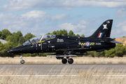 XX285 - Royal Air Force British Aerospace Hawk T.1/ 1A aircraft