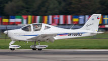 OK-VUU-83 - Private Tecnam P2002JR Sierrra aircraft