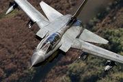 ZA553 - Royal Air Force Panavia Tornado GR.4 / 4A aircraft