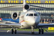 VQ-BSP - Shell Aircraft Dassault Falcon 7X aircraft