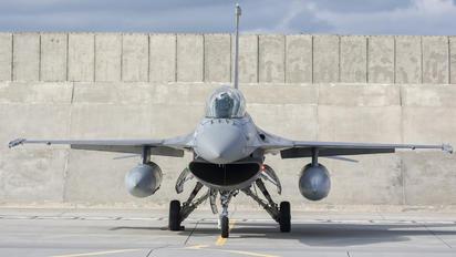 94-1562 - Turkey - Air Force Lockheed Martin F-16D Fighting Falcon