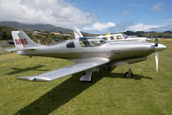 ZK-MHS - Private Lancair T360