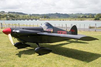 ZK-EEV - Private Monnett Soneral