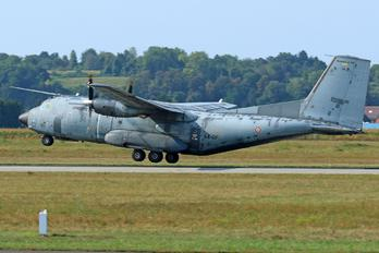 R206 - France - Air Force Transall C-160R