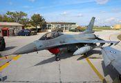 009 - Greece - Hellenic Air Force Lockheed Martin F-16C Block 52M aircraft