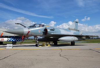 555 - Greece - Hellenic Air Force Dassault Mirage 2000-5EG