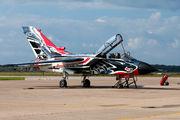 MM7087 - Italy - Air Force Panavia Tornado - IDS aircraft