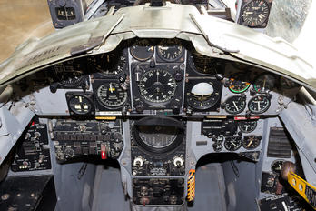 MM6728 - Italy - Air Force Lockheed F-104S ASA Starfighter