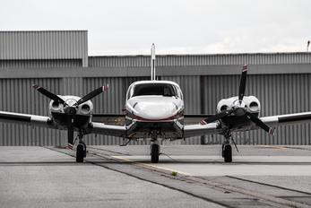 D-GOLD - Private Piper PA-34 Seneca