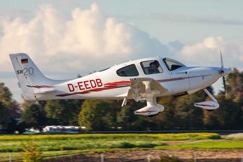 D-EEDB - Private Cirrus SR20