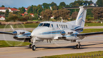 N127QR - Private Beechcraft 300 King Air aircraft