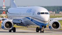 SP-ENQ - Enter Air Boeing 737-800 aircraft