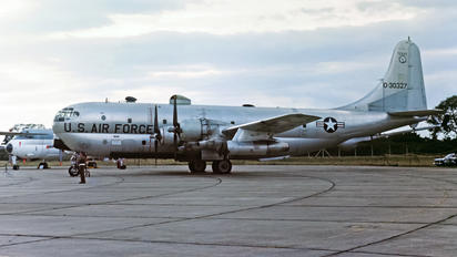 53-0327 - USA - Air Force Boeing KC-97L Stratofreighter