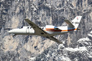 OE-GDM - The Flying Bulls Cessna 550 Citation II aircraft