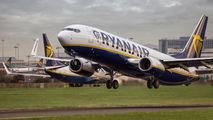 EI-FOV - Ryanair Boeing 737-800 aircraft