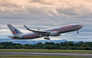 N377AN - American Airlines Boeing 767-300ER aircraft