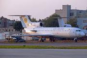UR-42403 - Lviv Airlines Yakovlev Yak-42 aircraft