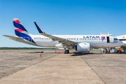 PT-TMN - LATAM Airbus A320 NEO aircraft