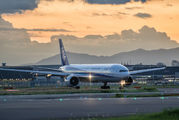JA783A - ANA - All Nippon Airways Boeing 777-300ER aircraft