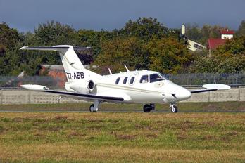 T7-AEB - Private Eclipse EA500
