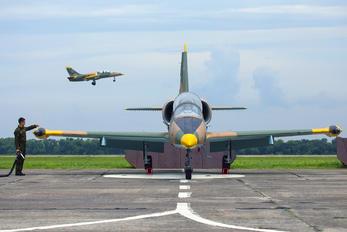 12 - Russia - Air Force Aero L-39C Albatros
