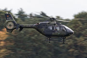 82+53 - Germany - Army Eurocopter EC135 (all models) aircraft